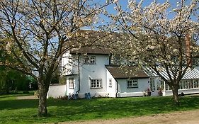 Warners Farm B&b Saffron Walden