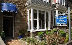 Westbourne Guest House Penzance