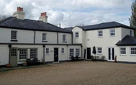 Whitehouse Guest House st Neots