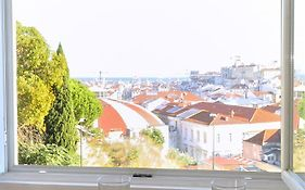 4 Places Lisbon Apartments