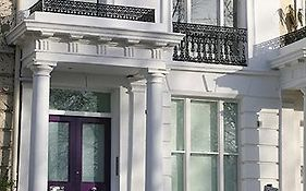 Notting Hill Serviced Apartments London