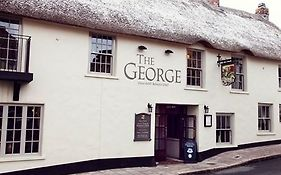 The George Hotel Hatherleigh