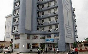 Afrique Hotel Douala Airport photos Exterior