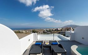 Anamnesis Spa Luxury Apartments Santorini Island
