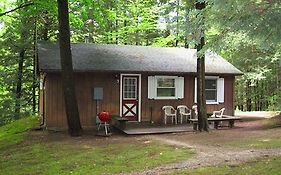 Stowe Cabins in The Woods Waterbury