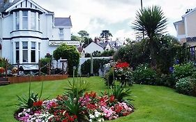 Bentley Lodge Hotel Torquay