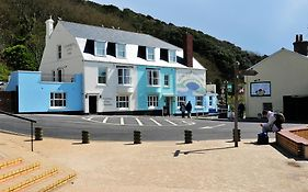 The Lulworth Cove Inn