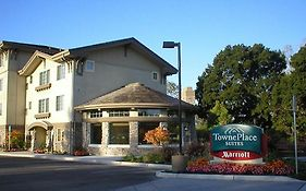 Towneplace Suites Campbell Ca