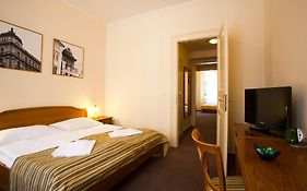 Anna Hotel Prague 3* Czech Republic