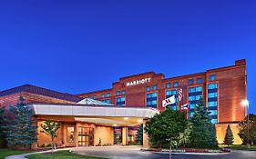 Marriott East Cleveland