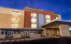 Springhill Suites By Marriott Ontario Airport/Rancho Cucamonga photos Exterior