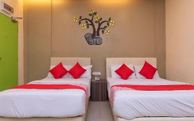 I Leaf Boutique Hotel