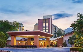 Sheraton Hotel Roanoke Va