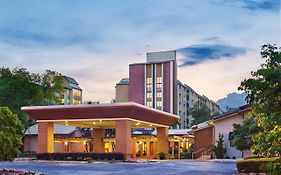 Roanoke Sheraton