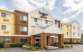 Fairfield Inn Topeka Topeka Ks