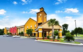 Best Western Savannah Airport
