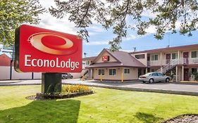 Econo Lodge Eugene Or