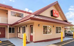 Econo Lodge Eugene Oregon