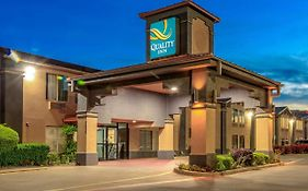 Comfort Inn Forest Hill Tx