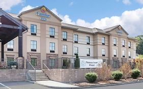 Comfort Inn Harriman Tennessee