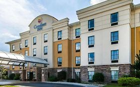 Comfort Inn Athens Tennessee
