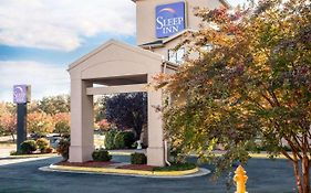 Sleep Inn Dumfries Va
