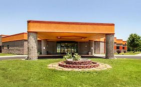 Quality Inn Arkansas City Kansas