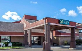 Comfort Inn Marshfield Wi
