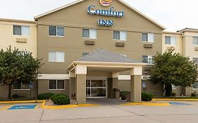 Comfort Inn East Wichita Ks