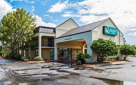 Quality Inn Foley Alabama