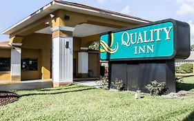 Quality Inn Orange City Fl