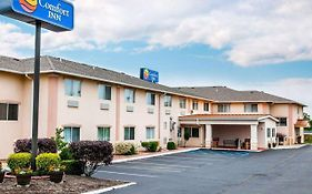 Comfort Inn Richmond In
