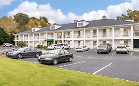 Quality Inn Carrollton Ga