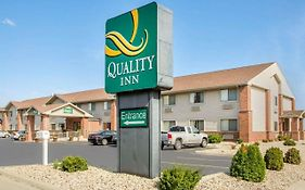 Quality Inn Ottawa Illinois