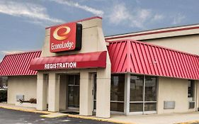 Econo Lodge North Washington Nc
