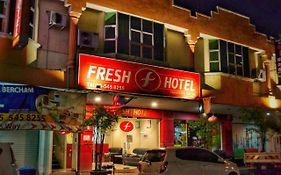 Fresh Hotel Bercham photos Exterior