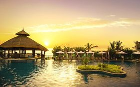 Sailing Bay Beach Resort & Spa (ex.dessole Sailing Bay Resort) 4*