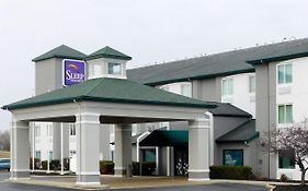 Sleep Inn Oregon Ohio