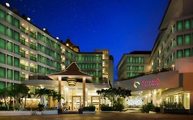 Aiyara Grand Hotel Pattaya