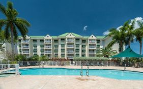 Sunrise Suites Resort Key West Fl