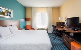 Fairfield Inn Greeley Colorado
