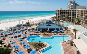 Hilton Hotel Destin Florida Beach