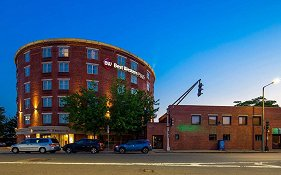 Best Western Boston Roundhouse