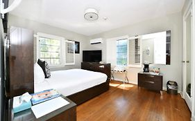 Sobeyou Bed And Breakfast Miami