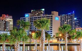 Barrymore Hotel Tampa Riverwalk Reviews