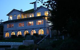Martine Inn Pacific Grove Ca