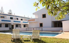 Oasis Beach Apartments Luz