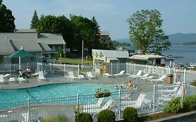 Marine Village Resort in Lake George Ny