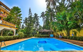 Peninsula Beach Resort Goa