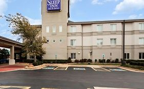 Sleep Inn Edmond
